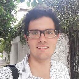 Iván Morett