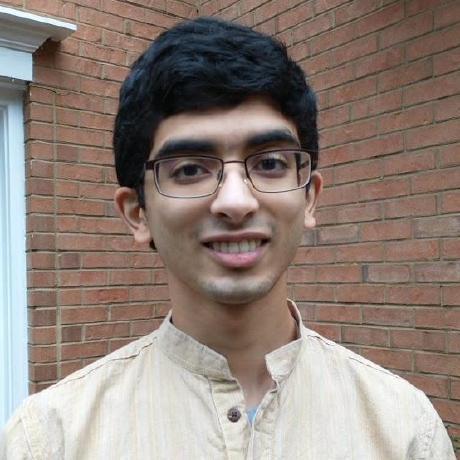 Ashwin Ramaswami's avatar