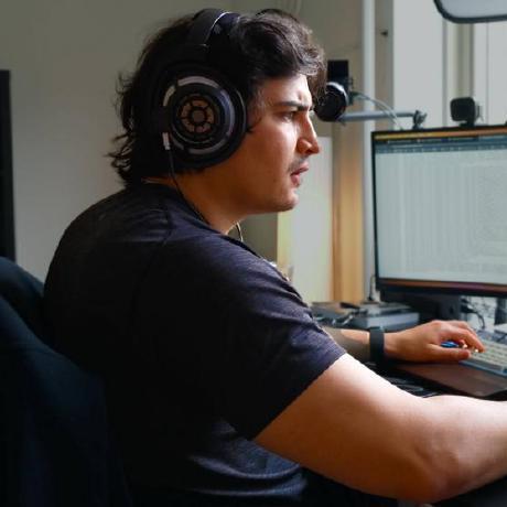 kdn251 - Full Stack Developer & Entrepreneur