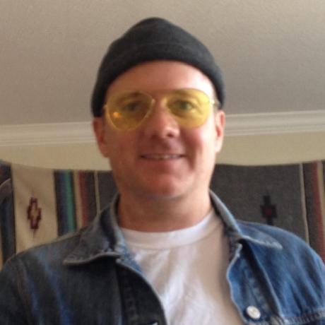 Cole Albon's avatar