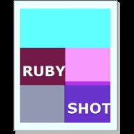 """Ruby """"THE Hero""""  Shot"""