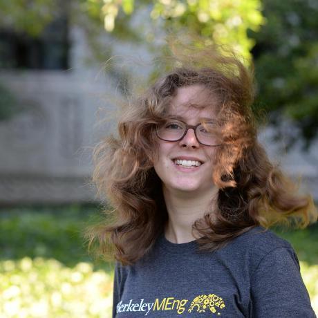 Anne Spitz's avatar
