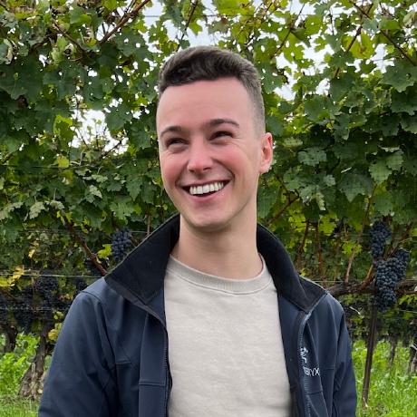 Andrew Lazenka's avatar