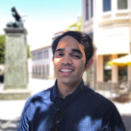 Ishan Bhargava's avatar