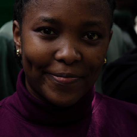 Catherine Chepkurui