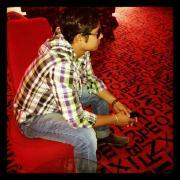 @Mritunjaysingh