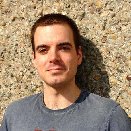 Daniel Rey López