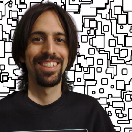 Corey Ryan Hanson's avatar