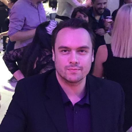 Dominik Voss's avatar
