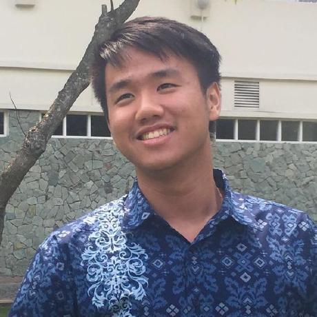 Wilson Jusuf's avatar