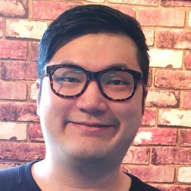 Patrick Cho's avatar