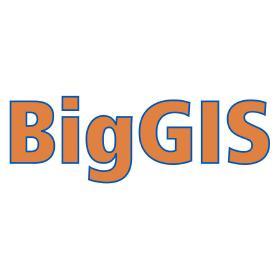 BigGIS Project · GitHub