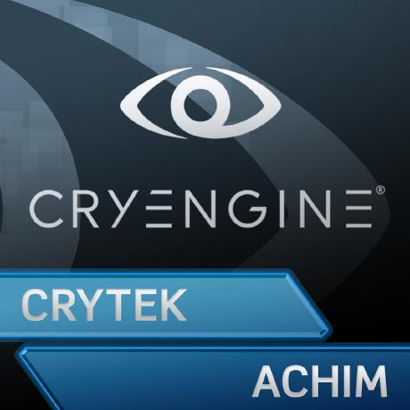 Cry-Achim