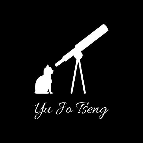 Yu-Jo Tseng's avatar