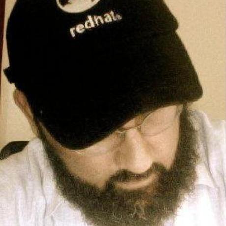 Walid Shaari's avatar