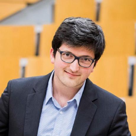 Alexandre Nuttinck