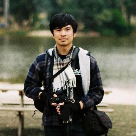 Samuel Xu