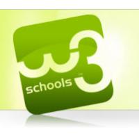 @w3schools