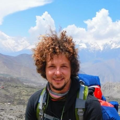 Max Schumacher, senior Reinforcement learning  developer