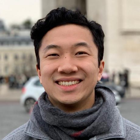 Patrick Chao