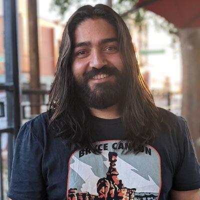 Ali Zaidi
