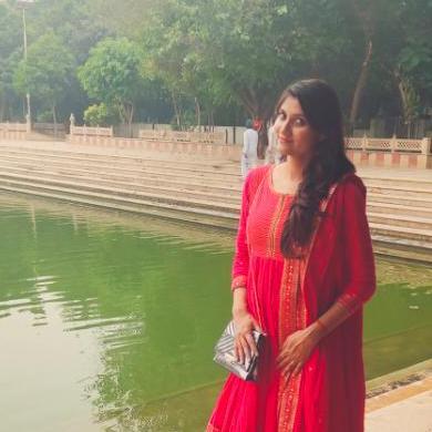 Priya Porwal