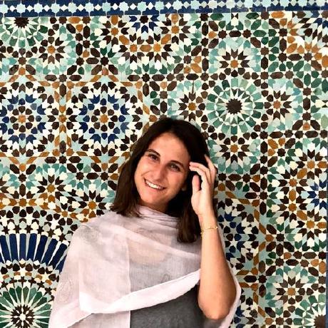 Maxine Mheir-El-Saadi