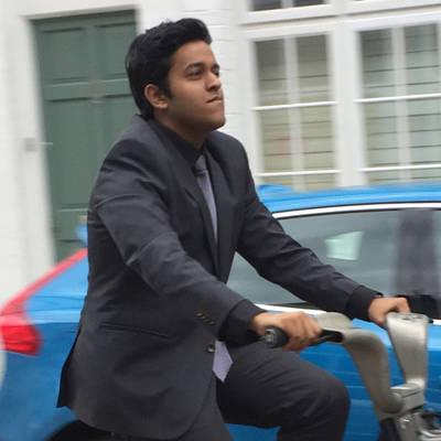 Hirday Gupta