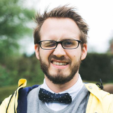 Markus Siering's avatar