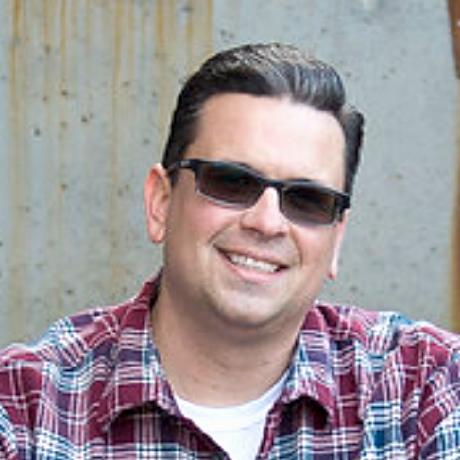 Aaron Chapman