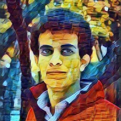 Mohammed Aboulmagd