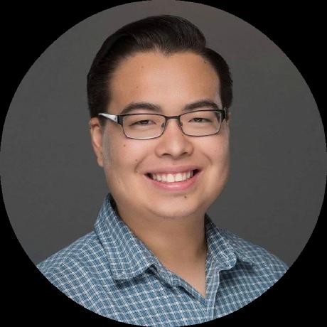 Davy Yue's avatar