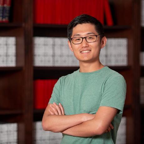 Kelvin Liu's avatar
