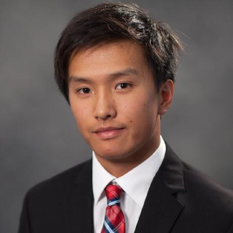 Kedwin Chen's avatar