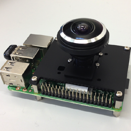 picam360 (a raspberry pi based 360 panoramic camera) · GitHub