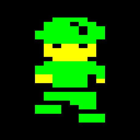 Github avatar for @dboddie