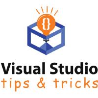 @VisualStudioTipsTricks