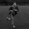 Running man! (Aspsine)