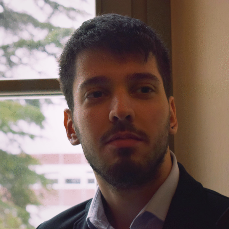 Nicolò Pretto's avatar