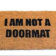 @Doormatty