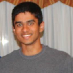 Praveen Chekuri