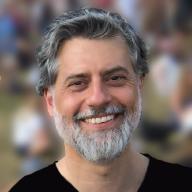 Alejandro M. Ramallo