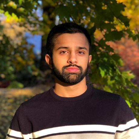 Sarim Ahmed