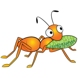 gluster-ant