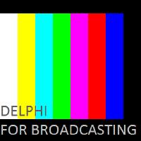 @DelphiForBroadcasting