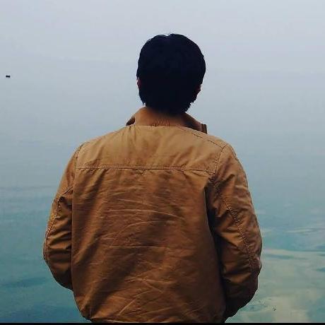 Prabhu Pant's avatar