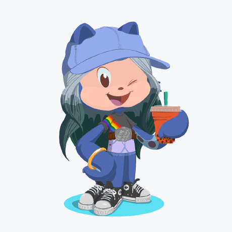 Hana Clements's avatar