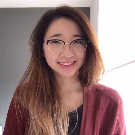 Irene (Xiang Yi) Chen