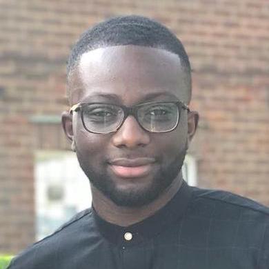 Freddie Odukomaiya