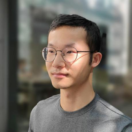 周宇盛 Yusheng Zhou's avatar